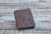 Szőlőmagolajos vörösboros szappan szelet (100g)