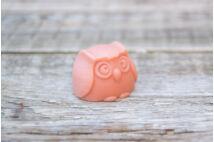 Rózsavarázs szappan bagoly (90g)