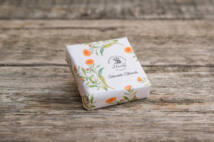 Körömvirág szappan szelet (100g)