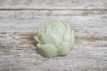 Szt Rókus Diólevélfőzetes szappan tavirózsa (80g)