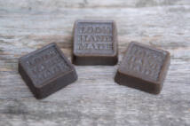 Hévizi gyógyiszap szappan handmade (3x40g)