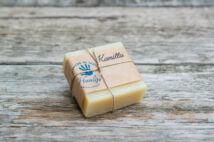 Kamilla szappan kis kocka (60g)
