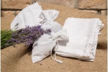 Textilzsák (Fehér)
