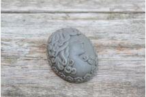 Holt-tengeri iszap szappan Camea (80g)