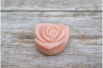 Rózsavarázs szappan rózsa (80g)
