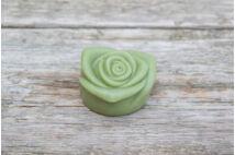 Csalán szappan rózsa (80g)