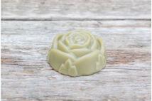 Szt Rókus Diólevélfőzetes szappan bazsarózsa (60g)
