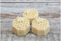 Mézes Elíxir szappan lépes méz (3x60g)