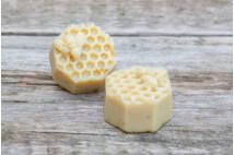 Mézes Elíxir szappan lépes méz (60)