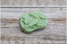 Csalán szappan virágosrét (60g)