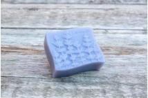 Levendula szappan lenyomattal (90g)