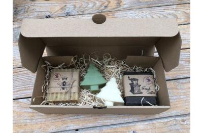 Karácsonyi kulináris doboz