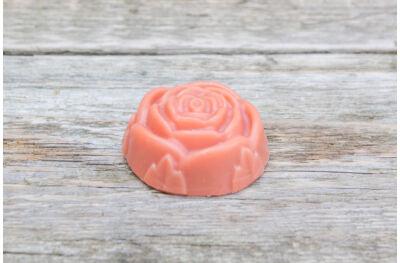 Rózsavarázs szappan bazsarózsa (60g)