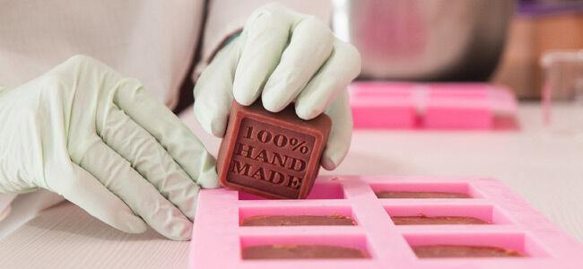 100% kézzel készült natúr, gyógynövényes szappan - Hunlife